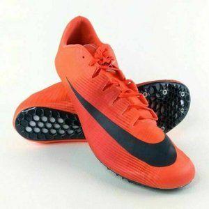 Nike Zoom JA Fly 3 Track Running Spikes Mens 15